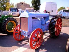 Fordson (jean-daniel david) Tags: tracteur campagne ancien