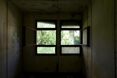 se lasci aperto - if you leave open (francesco melchionda) Tags: kupari colors decay decadence abandoned ruins explore urbex urbanexploration windows light shadows