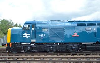 40012 'Aureol'