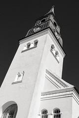 Church Tower (Poul_Werner) Tags: danmark denmark skagen skagenkirke easter p northdenmarkregion pœske dk påske
