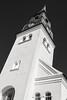 Church Tower (Poul_Werner) Tags: danmark denmark skagen skagenkirke easter p northdenmarkregion pœske dk påske blackwhitephotos