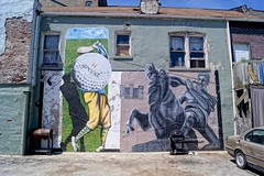 greed (drew*in*chicago) Tags: chicago graffiti street art artist 2017 mural tag