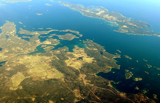 In the archipelago: Muskö and Utö