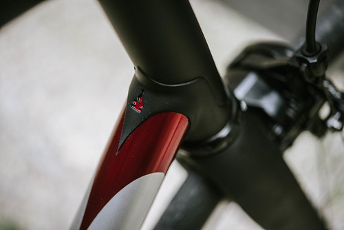 Alecs 9150 Di2 road bike