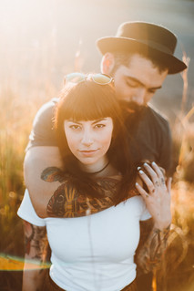 Ana & Jonas // Lifestyle Session