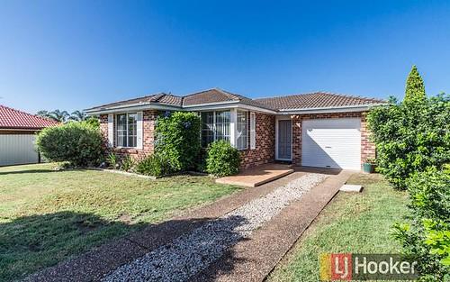 39 Bungalow Road, Plumpton NSW