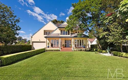 17 Montah Avenue, Killara NSW