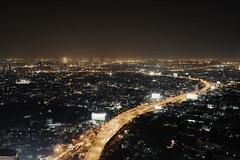 .. (Samuel John Roberts) Tags: bangkok thailand travel night city lights stunning lebua skybar fuji