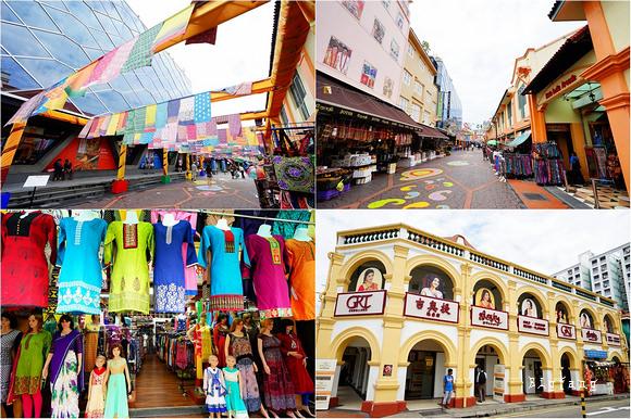 新加坡小印度