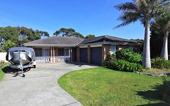 2 Glenholme way, Culburra Beach NSW