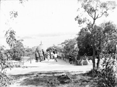 Taronga Park Zoological Gardens (State Library of New South Wales collection) Tags: statelibraryofnewsouthwales sydney harbour views zoos taronga architecture buildings