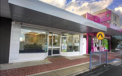 22 Ridge Street, Nambucca Heads NSW