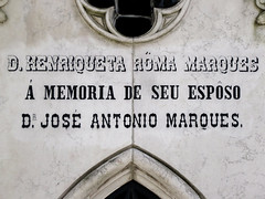 Lisboa (isoglosse) Tags: lisboa lissabon lisbon portugal cemitériodosprazeres serif acento akzent accent italienne grab tomb jazigo