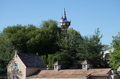 """Walt Disney World: Tangled Tower • <a style=""""font-size:0.8em;"""" href=""""http://www.flickr.com/photos/28558260@N04/34750363805/"""" target=""""_blank"""">View on Flickr</a>"""