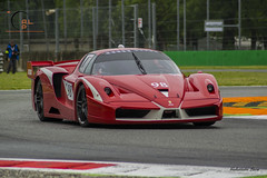 "Ferrari FXX n°98 • <a style=""font-size:0.8em;"" href=""http://www.flickr.com/photos/144994865@N06/34766151914/"" target=""_blank"">View on Flickr</a>"