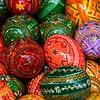 IMG_4281 (sarahmacphotos) Tags: pragueprahatouristtravelstravellingcanon paintedeggs colour easter color