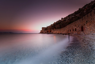 loneliness at the Alanya.............