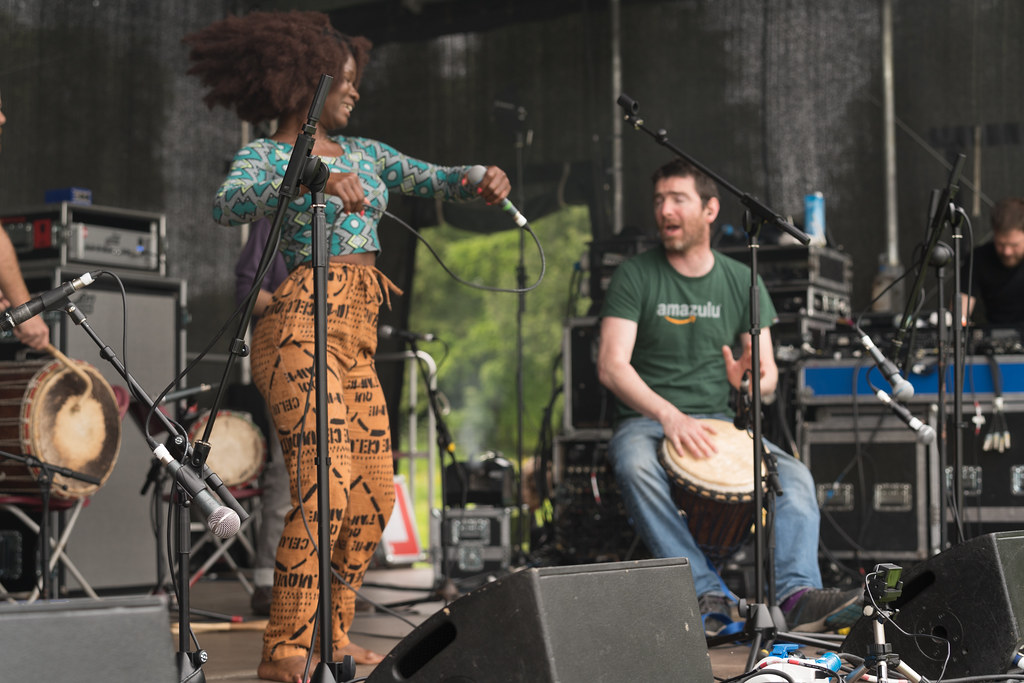 Fakoli On The Main Stage [Africa Day Dublin 2017]-128627