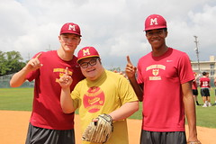 2017 Miracle League