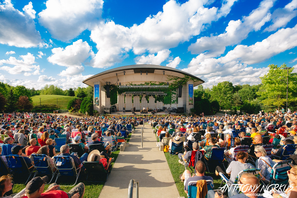 The World 39 S Best Photos Of Amphitheater And Concert Flickr Hive Mind
