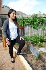 Paula Photoshoot (17 of 48) (City of Austin Office of Sustainability) Tags: gardening netzero netzerohero austin austintexas organic composting family recycling reducereuserecycle