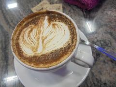 126 (en-ri) Tags: cappuccino cannella merenda bar sony sonysti cucchaino bustine zucchero