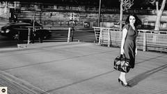 22JHM (photo & life) Tags: paris france europe leica leicam leicamtype240 summicronm1250 summicron women lady modèle mode ville city jeanne humanistphotography street streetphotography photography photolife™ jfl 50mm portrait noiretblanc blackandwhite