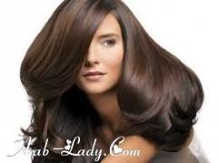 أفضل 6 طرق لتطويل الشعر وزيادة كثافته (Arab.Lady) Tags: أفضل 6 طرق لتطويل الشعر وزيادة كثافته