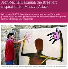 Basquiat (mike.esson) Tags: art arte abstract artwork abstractart artist abstractpainting atelier auction basquiat bowieart bowie contemporaryart canvas deviantart expressionism flickrart gallery kunst loveofart modernart mixedmedia newyork 1980sart streetart grafitti grafittiart undergroundart popart thefactory andywarhol jeanmichelbasquiat radiantchild samo