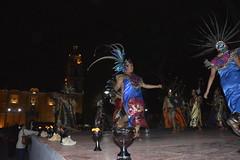 ballets folkloricos citlali cholollan e iztacuautli (13) (Gobierno de Cholula) Tags: que chula cholula danza danzapolinesia danzasprehispánicas libro