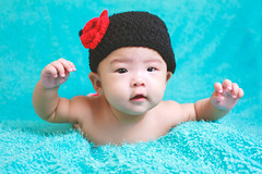 398A8138 (AlexSSC) Tags: baby photography indoor strobist flashlight studio setup sydney