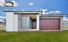 Lot 194 Pendergast Avenue, Minto NSW