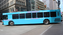 PAT Bus 6047 (Etienne Luu) Tags: bus port authority allegheny county pat paac patransit pa transit pittsburgh