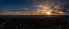 PanoramaVealøs (1 of 1) (erikkasnes) Tags: vealøs skien telemark norway dji mavic pro sunset