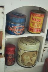 Tante Emmas Laden - Aunt Emma's shop (shero6820) Tags: kaufladen kaufmannsladen shop toy old antique vintage tins german homemade maggi store épicerie jouetancien