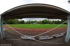 Karl-Hirsch-Stadion, Vorwärts Kornharpen 03