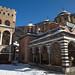 Lindo monastério