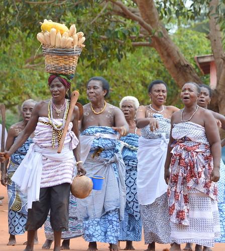 Togo ladies
