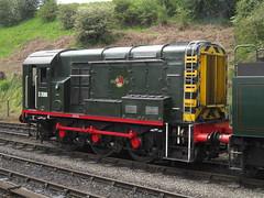 IMG_5366 - BR Class 08 Diesel Shunter D3586 (SVREnthusiast) Tags: severnvalleyrailway svr severnvalley severn valley railway brclass08dieselshunterd3586 br class08 dieselshunter d3586