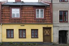 Little China in Malmo? - HWW! (lunaryuna) Tags: sweden malmo urban city walkinthecity historicbuilding architecture windows windowswednesday fusion chinesewriting lunaryuna