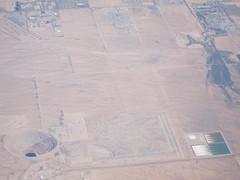 Outside of Tucson (Perkules) Tags: arizona backgammon aerialview