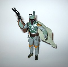 VC09 boba fett the empire strikes back 2nd release version star wars the vintage collection star wars the empire strikes back basic action figures hasbro 2010 q (tjparkside) Tags: vc09 09 vc tvc boba fett empire strikes back 2nd second release version star wars vintage collection tesb esb basic action figures figure hasbro 2010 episode 5 v five bespin slave 1 removable helmet weapon weapons mitrinomon z6 jet pack blastech ee3 carbine rifle modified westar 34 pistol wave one i