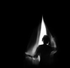 hello darkness (marianna_a.) Tags: dark darkness curtains close open drapes lady woman silhouette self selfie m mariannaarmata f64 hellodarkness hss sliderssunday f64g82m