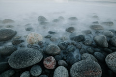 Barents Sea (kurmysh0v) Tags: barents sea nature landscape water ocean arctic