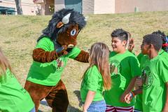 CRK_4612 (National Park Trust's Buddy Bison) Tags: bennettelementaryschool laughlin nevada nv caesars hero bigbendofthecoloradostaterecreationarea pyramidcanyonpark ck