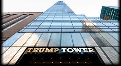 Seis mexicanos, dueños de departamentos en la Torre Trump de Nueva York (conectaabogados) Tags: departamentos dueños mexicanos nueva seis torre trump york