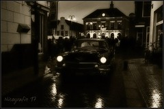 Back in time... #steenwijk #gala #mafia #goldenoldy #2017 #creativeoptic #justgoshoot #visualsoflive #photooftheday #dutch #nederland #amateurfotografie #awesome #night #dark #dutchconnection #nikon #madeinholland #igholland #bestdutch #mooistefotovannede (N!co Oosten) Tags: nikon mafia citylife nederland dutch visualsoflive history goldenoldy steenwijk amazingshots dutchconnection amateurfotografie dark photooftheday gala madeinholland night awesome igholland creativeoptic justgoshoot urban 2017 wanderlust bestdutch mooistefotovannederland