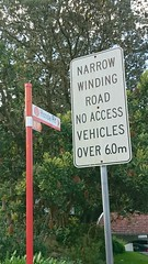 Honda Road (ckrahe) Tags: sydney