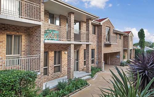 12/4-6 Webb Street, East Gosford NSW