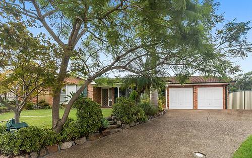 18 Orlando Place, Edensor Park NSW